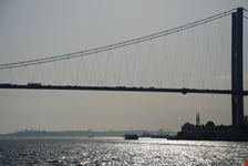istanbul ponte sul bosforo