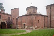 chiesa di san pietro in consavia