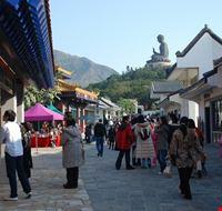 83991 hong kong ngong ping village