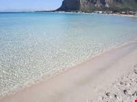 san vito lo capo la spiaggia caraibica di san vito lo capo