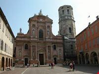 basilica di san prospero reggio emilia
