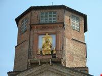 campanile del duomo reggio emilia