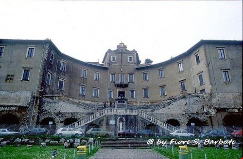 84016  museo archeologico di palazzo barberini