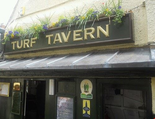 84022  the turf tavern
