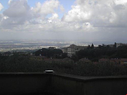 parco di villa torlonia