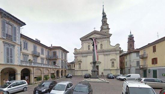 Piazza della Liberazione o Piazza dell'Angelo