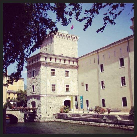 Rocca di Riva del Garda