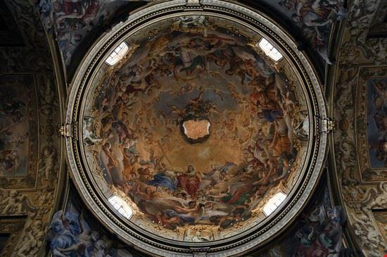 Cupola San Filippo Neri