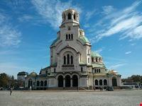 cattedrale aleksandar nevski