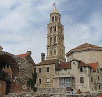 84174  palazzo di diocleziano