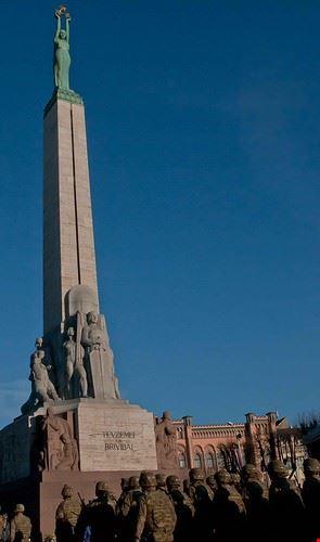 monumento alla liberta