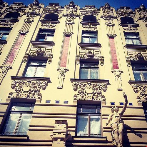 museo di storia lettone
