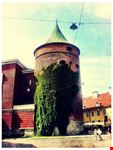 torre delle polveri