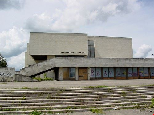 national museum