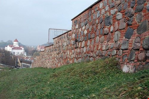 artillery bastion