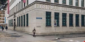 collezione rosengart
