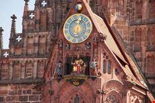 il carillon della frauenkirche