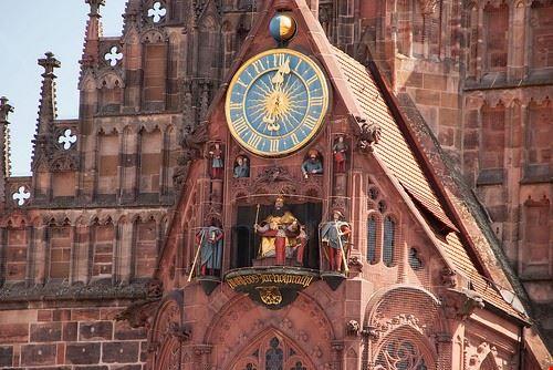 84398  il carillon della frauenkirche