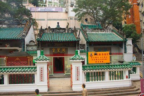 84426  tempio man mo
