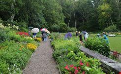 giardino botanico e zoologico