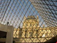 parigi museo de louvre parigi