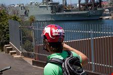 bonza bike tour e bridgeclimb