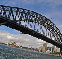84527  harbour bridge