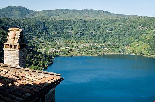 84666  lago di nemi