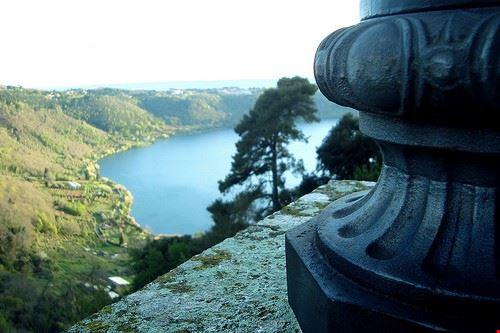 belvedere sul lago