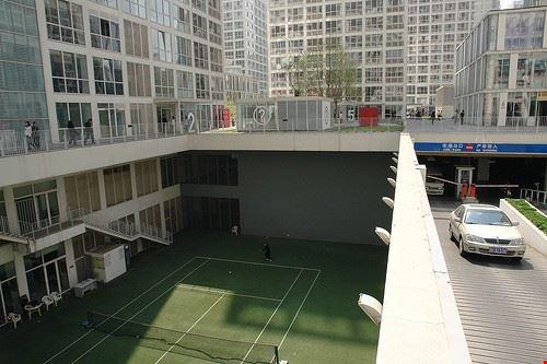 qianmen main street mall