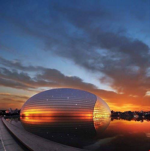 centro nazionale per le arti dello spettacolo