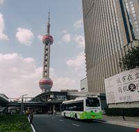 84731  oriental pearl tower