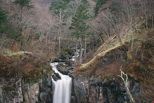 nikko national park