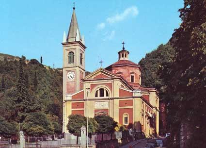 Casalecchio di reno guida turistica for Hotel casalecchio bologna