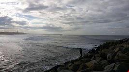 praia de espinho porto