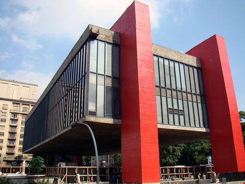 84871  museo d arte di san paolo masp