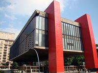 museo d arte di san paolo masp