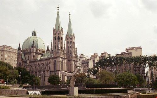 84887  catedral da se