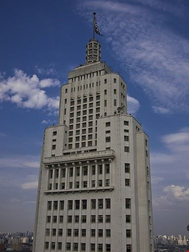 edificio do banespa