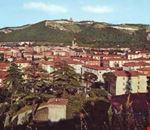 Panorama e vista di San Luca