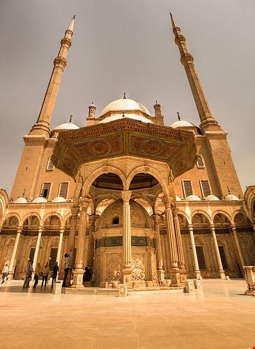 cittadella del saladino