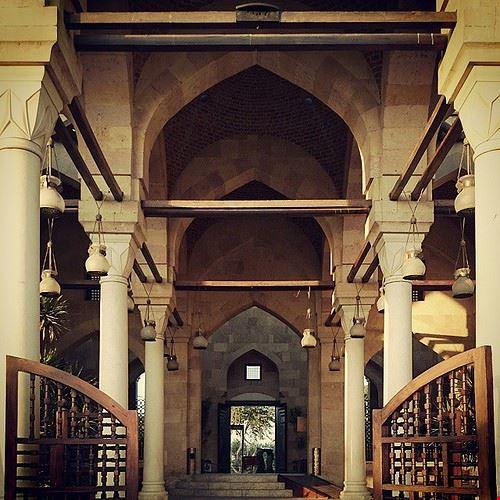 mosquee de al-azhar