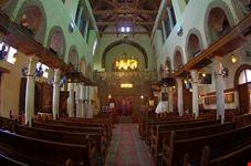 les eglises coptes