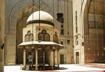 moschea di hassan