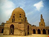 moschea di ibn tulun