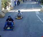 Montemalo road racing
