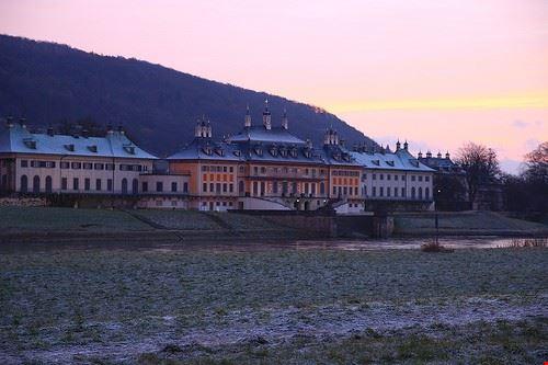 castello pillnitz