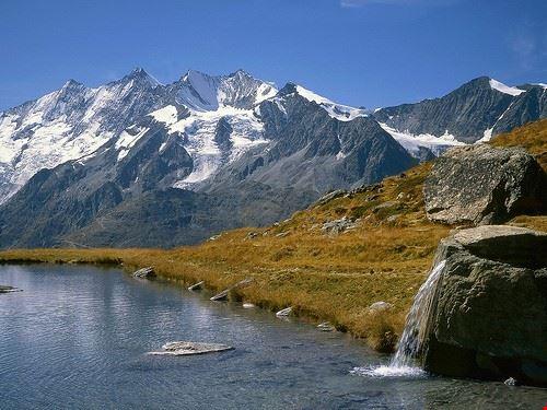 85015  lago kreuzboden e hohsaas