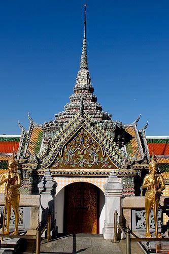 tempio di phra thong
