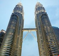85123  petronas towers